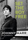 Cover for Set the Boy Free