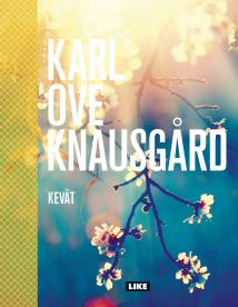 Cover for Kevät