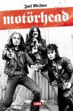 Cover for Motörhead