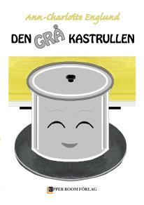 Cover for Den grå kastrullen