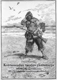 Omslagsbild för Kolmensadan vuoden yksinäisyys: Yksinäisyyden representaatioita 1500-1700-lukujen eurooppalaisessa kirjallisuudessa