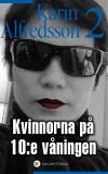 Cover for Kvinnorna på 10:e våningen
