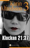 Cover for Klockan 21:37