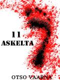 Cover for 11 askelta