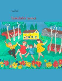 Omslagsbild för Taskulahti tarinoi