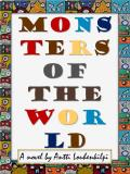 Cover for Monsters of the World