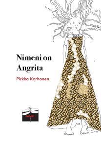 Omslagsbild för Nimeni on Angrita