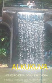Omslagsbild för Alkukuva: Romaani
