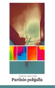 Omslagsbild för Pariisin pohjalla