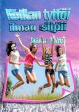Cover for Kotkan tyttöi ilman siipii