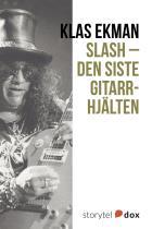 Omslagsbild för Slash - Den siste gitarrhjälten