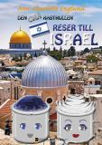 Cover for Den grå kastrullen reser till Israel