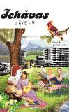 Cover for Jehåvasjäveln