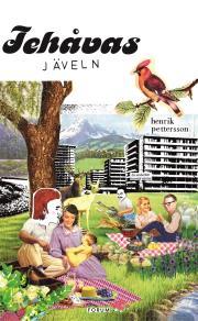 Cover for Jehåvasjäveln