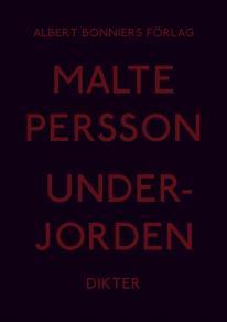 Cover for Underjorden