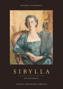 Omslagsbild för Sibylla : En biografi
