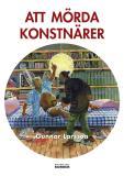 Cover for Att mörda konstnärer