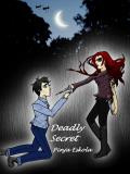 Cover for Deadly Secret