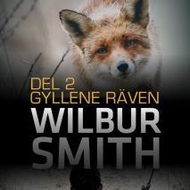 Cover for Gyllene räven del 2
