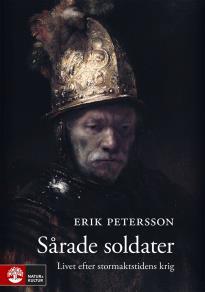 Omslagsbild för Sårade soldater