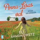 Omslagsbild för Anna-Lisas val