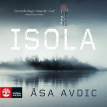 Omslagsbild för Isola