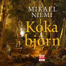 Cover for Koka björn