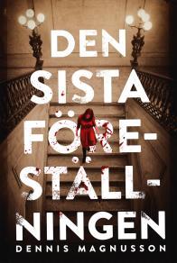 Cover for Den sista föreställningen
