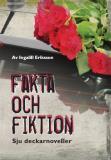 Cover for Fakta och fiktion. Sju deckarnoveller.