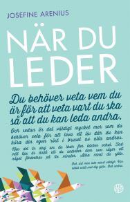 Cover for När du leder