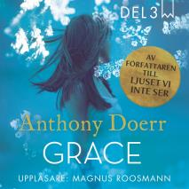 Cover for Grace, del 3