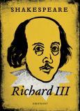 Omslagsbild för Richard III