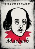 Omslagsbild för Macbeth