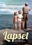 Omslagsbild för Jälleenrakentajien lapset: Sotienjälkeinen Suomi lapsen silmin