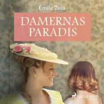 Cover for Damernas paradis