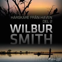 Cover for Härskare från haven del 2