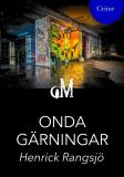 Cover for Onda gärningar