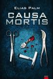Cover for Causa mortis