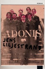 Omslagsbild för Adonis