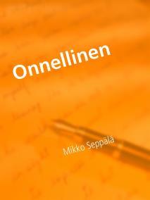 Omslagsbild för Onnellinen