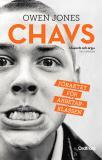 Omslagsbild för Chavs : Föraktet för arbetsklassen