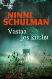 Cover for Vastaa jos kuulet