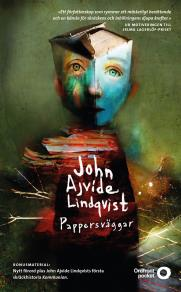 Cover for Pappersväggar