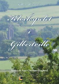 Cover for Klockspelet i Gilbertville