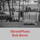 Bokomslag för iStreetPhoto