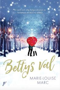Cover for Bettys val