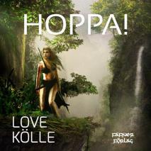 Omslagsbild för Hoppa!