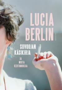 Cover for Siivoojan käsikirja ja muita kertomuksia