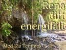 Omslagsbild för Rena ditt energifält- guidad meditation