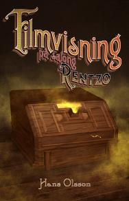Cover for Filmvisning på salong Rentzo